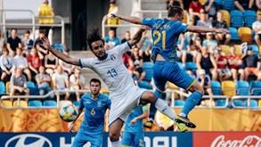 Ucrânia vence Itália e apura-se para a final