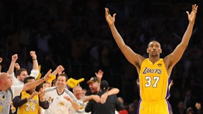 Ron Artest: Guerra em Detroit, paz no mundo e o cab*** do Matt Lauer
