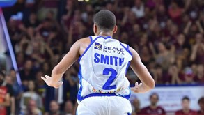 Reyer Veneza-Dínamo Sassari: Quinto embate da final