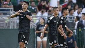México-Canadá: Quem perde os primeiros pontos?