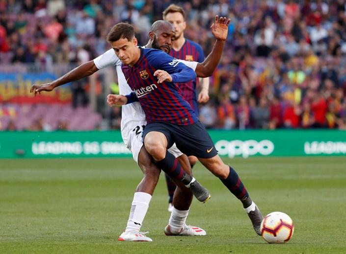 1. Coutinho, Barcelona.  Se ha bajado 40 millones, ahora vale 100