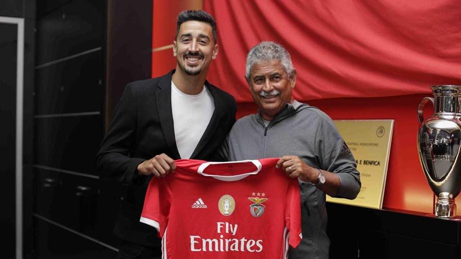 f9ec0c72c5ccb8 Mercado: Sp. Braga 'ignora' PAOK, Benfica com mais uma renovação e ...