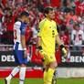 Alex Telles assume que enfarte de Casillas o marcou