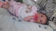 Bebé Matilde
