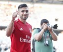 Eduardo Salvio (At. Madrid - 2012/13) - 11 M€