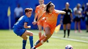 Holanda-Suécia: De olho na final do Mundial