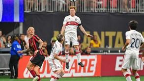 Chicago Fire-Atlanta United: Major League Soccer em alta rotação