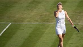 Simona Halep-Victoria Azarenka: Duelo em Wimbledon