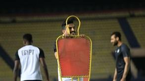 Egito-África do Sul: Jogam-se os oitavos-de-final
