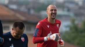 FK Suduva-Estrela Vermelha: Luta pela fase seguinte