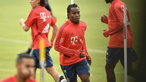 Renato Sanches recebe nova oportunidade no Bayern Munique