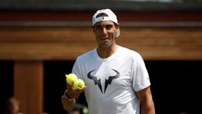Rafael Nadal-Roger Federer: Final antecipada?