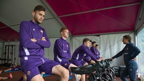 Fiorentina-Chivas: Arranca a International Champions Cup