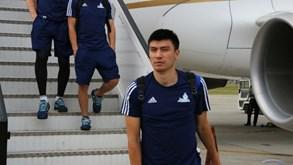 CFR Cluj-FC Astana: Luta pela fase seguinte