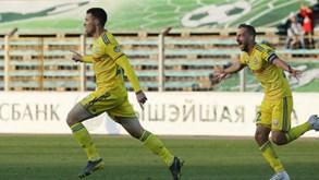Piast Gliwice-BATE Borisov: Tenta-se o acesso à Champions
