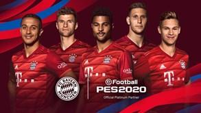 PES 2020: Aqui estão os craques do Bayern Munique! - Record Gaming