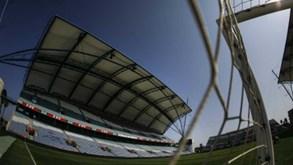 Estádio Algarve recebe jogo entre Portugal e Lituânia em novembro