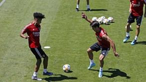 'Pelo Benfica' é o novo lema