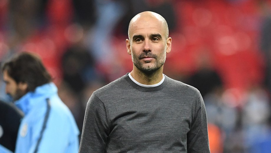 Guardiola compara Thiago Almada... a Messi