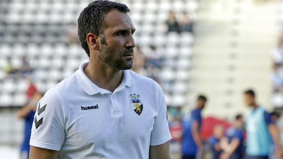 Sérgio Vieira antevê Taça da Liga: «Lutar pela vitória e passar a  eliminatória» - Farense - Jornal Record