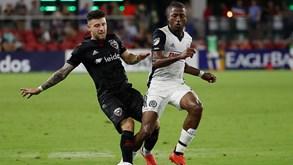 DC United-Philadelphia Union: Duelo de topo no Este da MLS