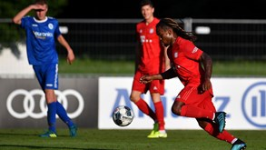 Bayern Munique esmaga por 23-0 e Renato Sanches até bisou