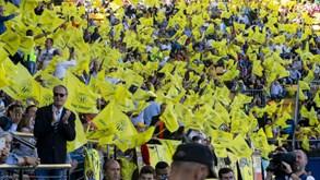 Villarreal-Granada: Duelo da primeira jornada