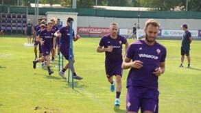 Fiorentina-Nápoles: Quem entrará com o pé direito?