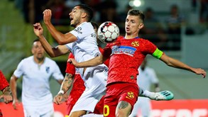 V. Guimarães-FCSB: Tudo para resolver no Berço