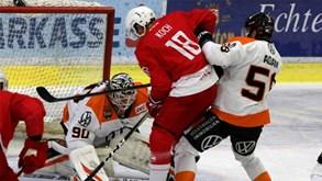KAC Klagenfurt-Tappara Tampere: Arranca a Champions Hockey League