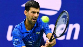 US Open: Djokovic, Serena e Barty qualificam-se para a terceira ronda