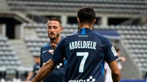 Paris FC-Chambly Thelle: Arranques bem distintos