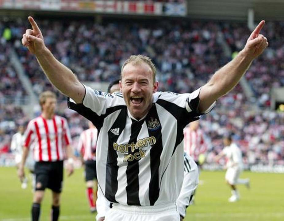 21. Alan Shearer (1996/97, Blackburn-Newcastle United, 21 M€), 153,3 M€