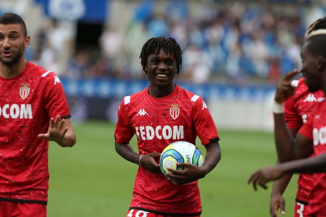 Arthur Zagre (Monaco) - 7 milhões de euros