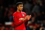 Mason Greenwood (Manchester United) - 10 milhões de euros