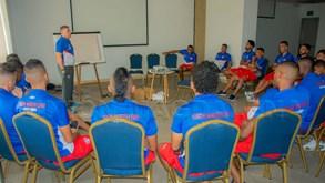 U. Magdalena-Millonarios FC: Jogo em atraso da ronda 7