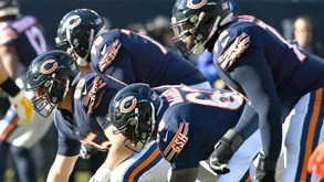 Chicago Bears-G. Bay Packers: Eles estão de volta