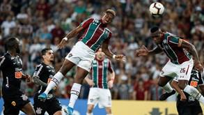 Fluminense-Corinthians: Históricos em fases distintas