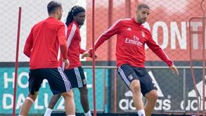 Benfica-RB Leipzig: Arranca o sonho milionário