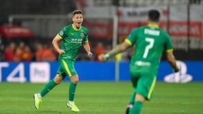 Inter Milão-Slavia Praga: Checos tentam surpreender