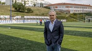 Patrick Morais de Carvalho garante que o clube vai vender os 10% da SAD brevemente