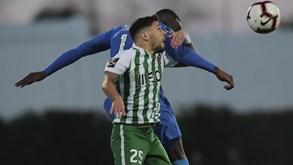 Rio Ave-FC Porto: Dragão visita vilacondenses motivados