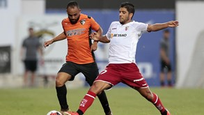 Portimonense-Sp. Braga: Vitórias precisam-se