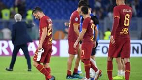 US Lecce-AS Roma: Paulo Fonseca tenta regresso aos triunfos