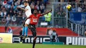 Marselha-Rennes: Villas-Boas tenta manter bom momento