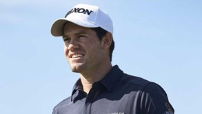 Melo Gouveia sobe 37 lugares no Alfred Dunhill Links Championship