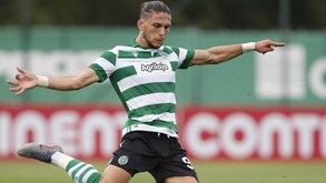 Sporting triunfa e segue invicto
