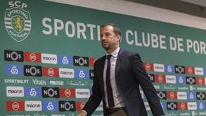 AG de acionistas do Sporting realiza-se esta terça-feira