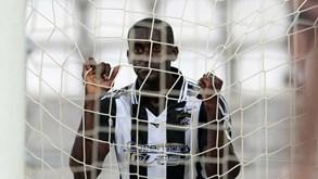 Análise à exibição dos jogadores do Portimonense diante do Sp. Braga