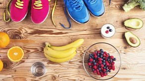 As dicas da nutricionista: Alimentação no desporto
